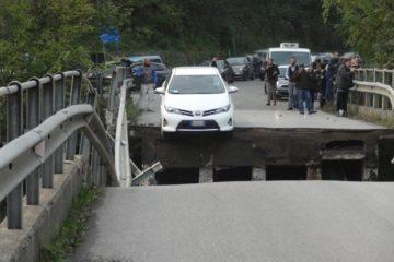 Il crollo in Brianza, la responsabilità sulle nostre strade e il ponte senza cemento
