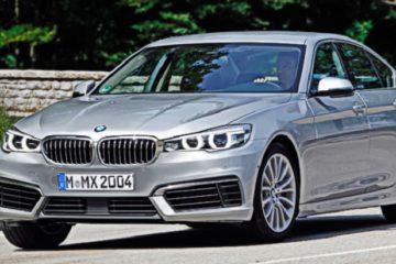 """Nuova BMW Serie 5. Ecco le foto """"ufficiali"""" della berlina tedesca"""
