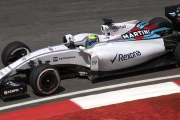 Gp del Brasile di F1. La sfida mondiale tra Rosberg e Hamilton e l'ultima di Massa