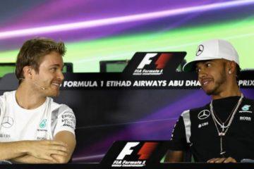 Gp di Abu Dhabi. Rosberg contro Hamilton per il titolo 2016