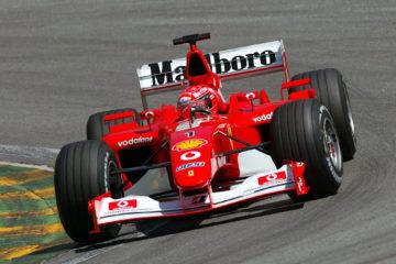 Micheal Schumacher: c'è speranza nelle parole di Ross Brawn