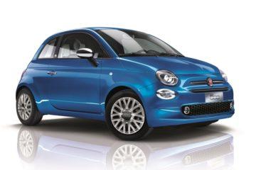 Fiat lancia la 500 Mirror, la versione adatta ai Millennials