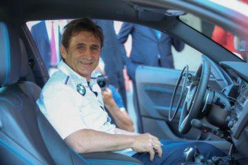 Presentata ad Imola la nuova stagione del Bmw Drive Experience e il Team Italia