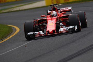 A Melbourne la 225^ vittoria in Formula 1 per la scuderia Ferrari