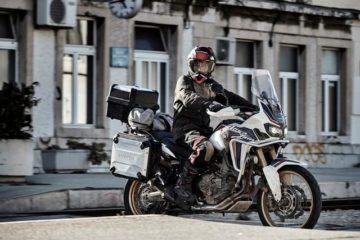 Mercato moto, boom di Honda nei primi due mesi del 2017