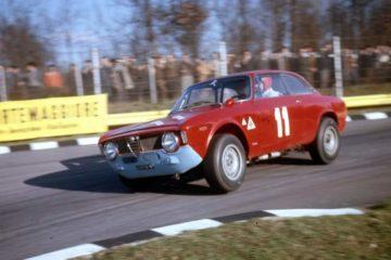 Automobilismo, anche FCA alla 101^ edizione della Targa Florio