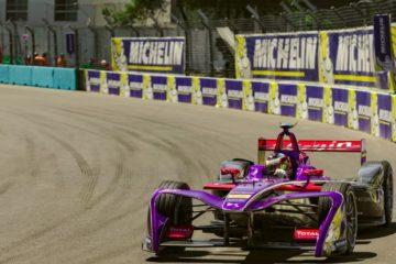 Formula E, terzo posto in campionato per il Team DS Virgin Racing