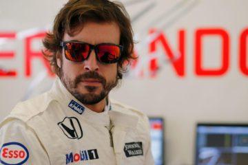 Alonso salta il GP di Monaco: va a correre la 500 Miglia di Indianapolis