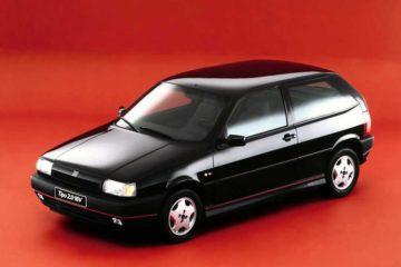 Fiat Tipo prima serie, semplicità innovazione e sicurezza