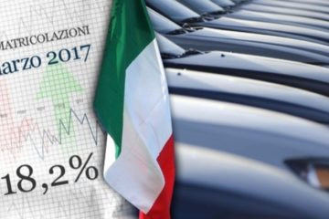 """+ 18,2%, il mercato italiano dell'auto """"vola"""" ma non corrisponde all'economia reale del Paese"""