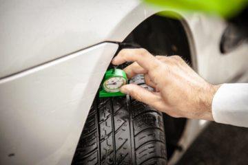"""Al via """"Vacanze Sicure 2017"""", l'iniziativa per controllare i pneumatici delle auto"""