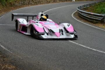 Domenico Scola vince la prima tappa del CIVM al Reventino. Secondo Magliona, terzo Merli