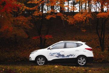 Ecoauto, Hyundai supera il milione di Km a idrogeno in Alto Adige