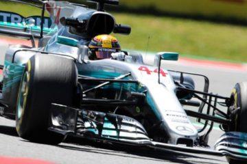Hamilton in pole a Barcellona. Secondo Vettel a soli 51 millesimi