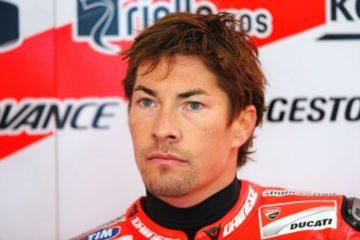Motociclismo, Nicky Hayden è morto