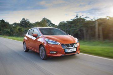 Nissan Micra, arriva il nuovo motore 1.0L a tre cilindri