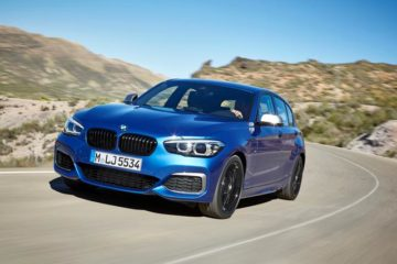 BMW, in arrivo le nuove edizioni speciali della Serie 1