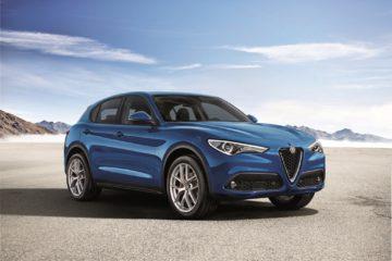 Alfa Romeo Stelvio, in arrivo la 2.2 turbodiesel da 180 cv