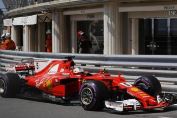 Storica doppietta Ferrari a Montecarlo. Vettel davanti a Raikkonen, terzo Ricciardo