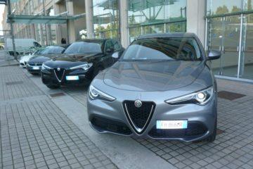 Alfa Romeo compie 107 anni. Al via  le celebrazioni tra Modena e Arese