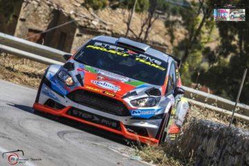 La Scuderia Project Team lascia il segno nel Rally dei Templi 2017