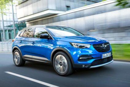 Anteprima Grandland X.  La nuova sfida di Opel nel segmento Suv