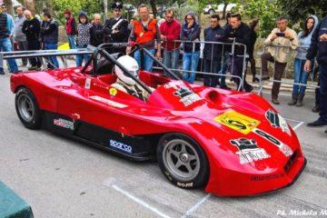 Automobilismo, al via il 3° Slalom Città di Sant'Angelo Muxaro
