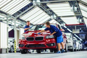 BMW Group investe oltre 200 milioni nel futuro dello stabilimento di Lipsia