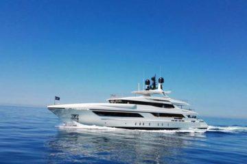 Baglietto sarà presente con due nuove proposte ai saloni nautici di Cannes e Monaco