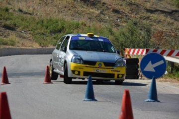 Automobilismo, grande entusiasmo al 6° Slalom Città di Cammarata