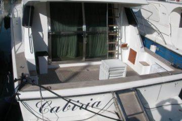La vetrina nautica di Motoriedintorni – In vendita Uniesse Fly 44