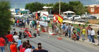 Motorsport, domani a Custonaci la 14^ edizione dello Slalom Città Internazionale dei Marmi