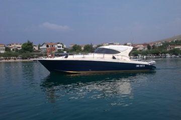 La vetrina nautica di Motoriedintorni – In vendita Cayman 43 HT