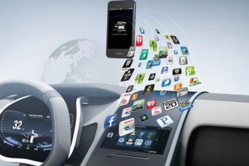 La guida grazie alla connettività. Tutte le nuove soluzioni al Bosch Connectedworld 2018