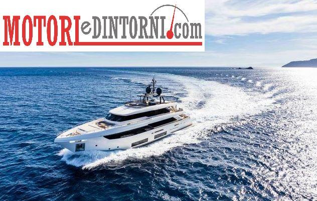 Ferretti group conquista l 39 america al miami yacht show for Ferretti arredamenti imola