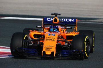 F1, Mclaren lancia la sua MCL33. Per la prima volta con il motore Renault