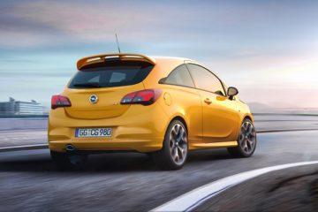 In Casa Opel torna la Corsa sportiva dal nome GSI