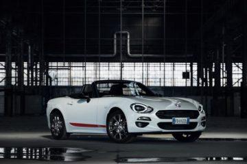 Al Salone di Ginevra Fiat lancia i propri modelli S-Design e Mirror