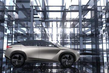 Nissan annuncia 1 milione di veicoli elettrici e 20 modelli a guida autonoma entro il 2022