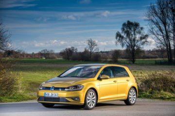 Volkswagen lancia il nuovo 1.5 TSI ACT BlueMotion. Ibrido a benzina da 130 cv
