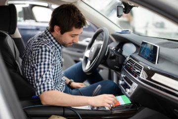 BMW Group apre il suo campus per la guida autonoma vicino Monaco