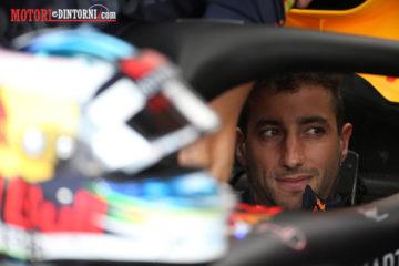 Ricciardo mette le ali alla Red Bull. Sua la pole del Gp di Montecarlo davanti a Vettel e Hamilton