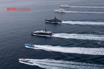 Baglietto, Bertram Yachts e CCN al Versilia Yachting Rendez-vous