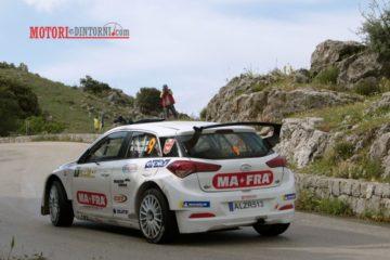 l siciliani Andrea Nucita e Marco Vozzo vincono la 102^ Targa Florio