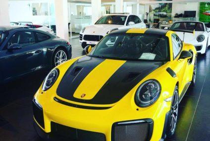 Porsche compie 70 anni. L'8, 9 e 10 giugno il tour in Sicilia e il contest fotografico