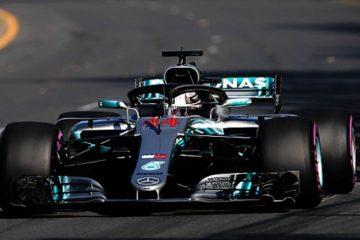GP di Hockenheim: Hamilton vince, disastro per Vettel che va contro le barriere