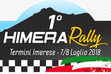 1° Himera Rally a Termini Imerese, in moto la macchina organizzativa