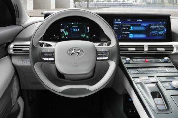 Hyundai e Audi insieme per lo sviluppo di auto a idrogeno