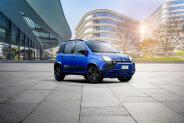 Arriva la Fiat Panda Waze, la citycar più social di sempre