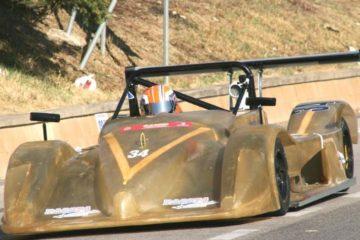 Automobilismo, domani e domenica la 10° edizione dello Slalom di Castelbuono